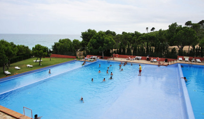 Camping naturiste espagne camping france