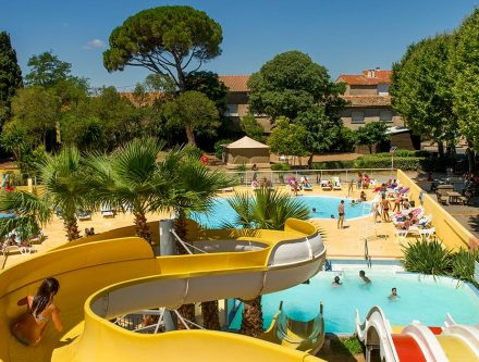 Camping espagne ouvert hiver