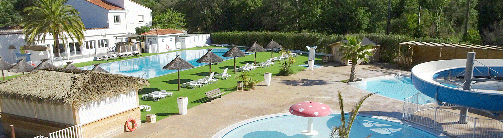 Vacance camping merlimont