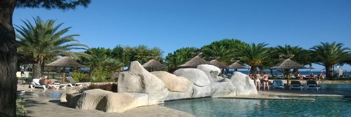 Camping zoo corse camping espagne nord