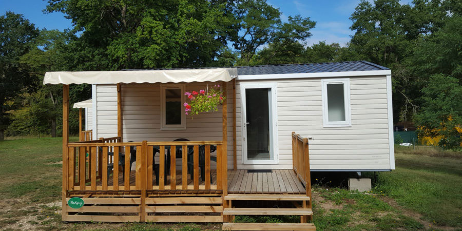 Mobil home beauval