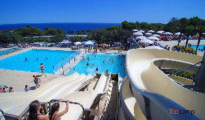 Camping espagne nord ouest bord de mer