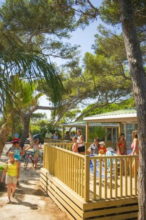 Camping eurosurf camping international