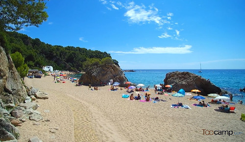 Camping espagne top 10 camping espagne oropesa