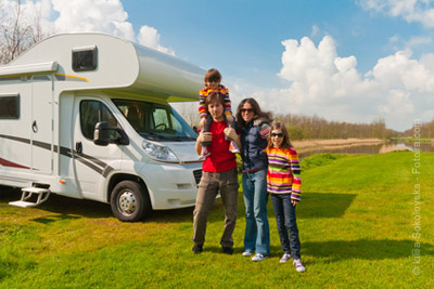 Location camping car particulier pas cher