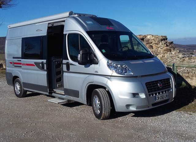 Location camping car toulouse