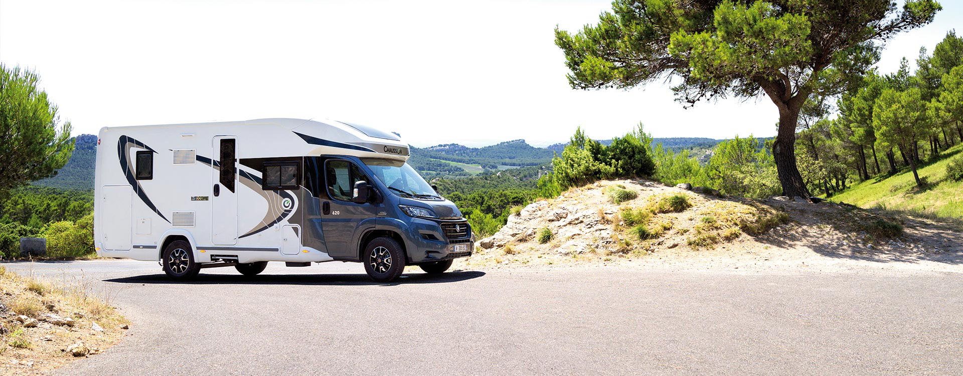 Camping car occasion finistere