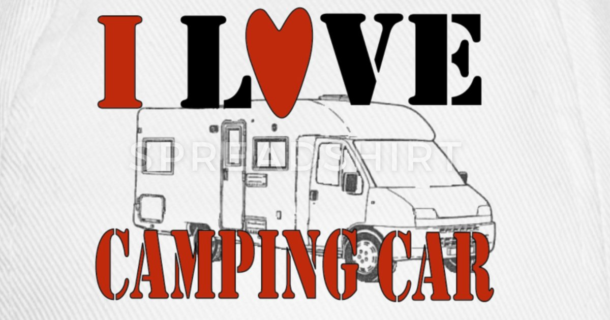 Camping car love camping car etrusco