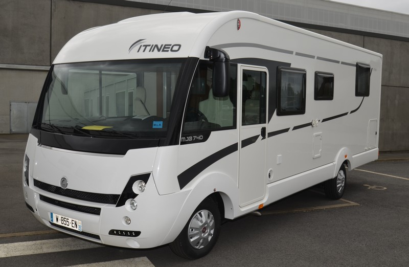 Camping car itineo occasion le bon coin