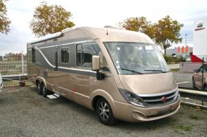 Camping car occasion toulouse
