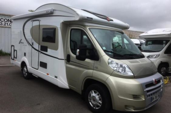 Camping car occasion particulier a particulier
