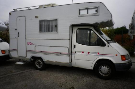 Camping car occasion ford challenger camping car occasion adria