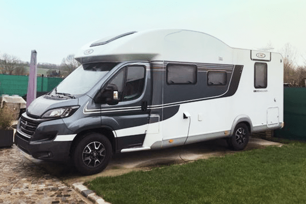 Camping car occasion nice particulier