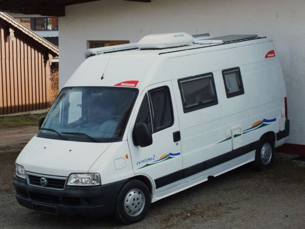 Camping car trigano camping car occasion en isere