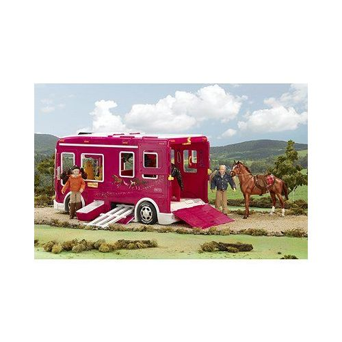 Echelle camping car occasion