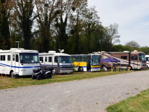 Camping car usa occasion france