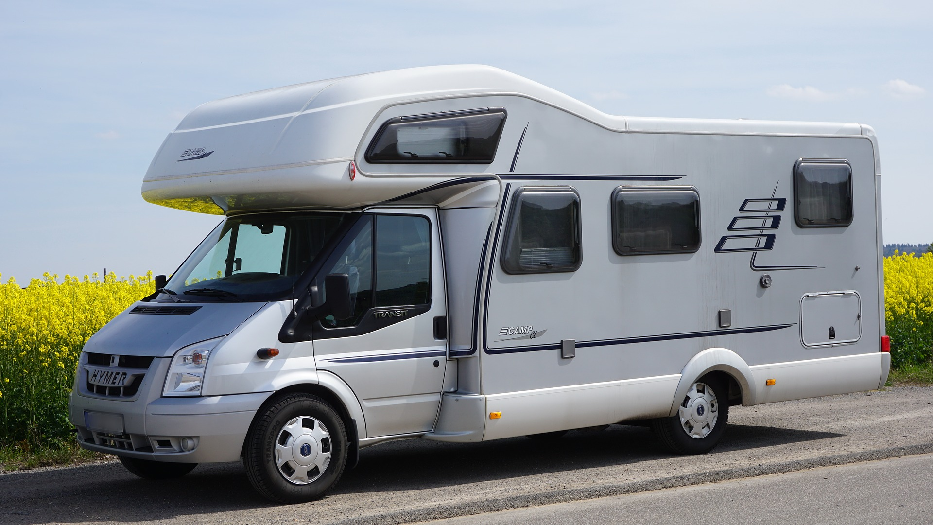 Achat camping car occasion nantes