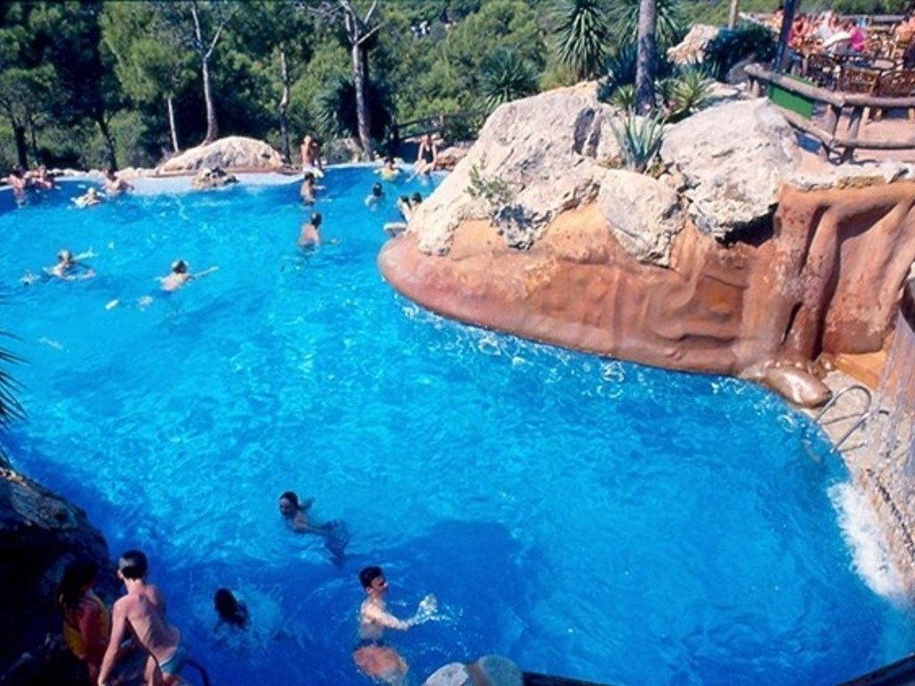 Camping espagne montgri camping espagne sitges