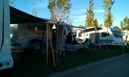 Camping espagne zaragoza code reduction camping and co