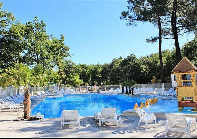 Vacance camping ete 2015 pas cher camping yelloh vacance