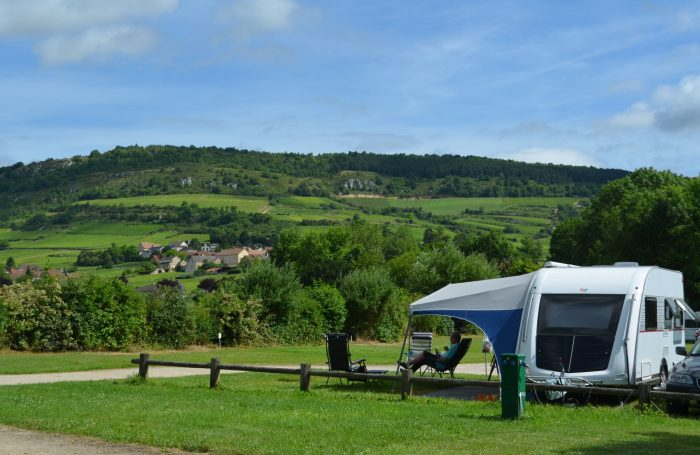 Camping cote d'or