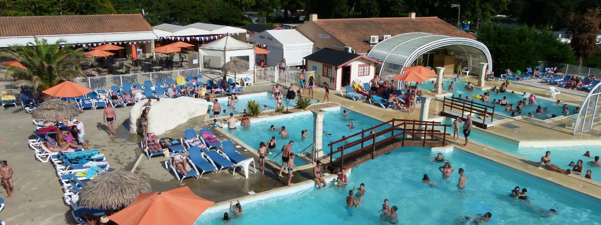 Vacance camping charente maritime vacances camping demi pension