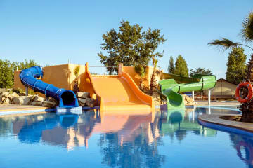 Camping espagne luxe camping espagne jaca