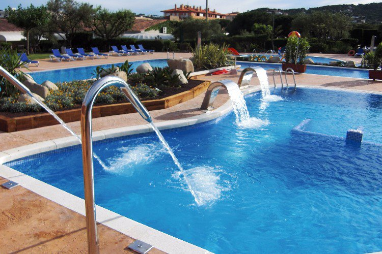 Camping espagne eurocamping