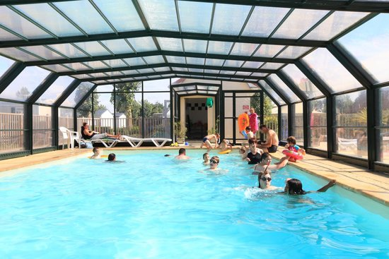 Camping flower camping hyeres