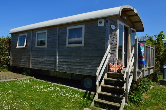 Camping mobilhome st malo