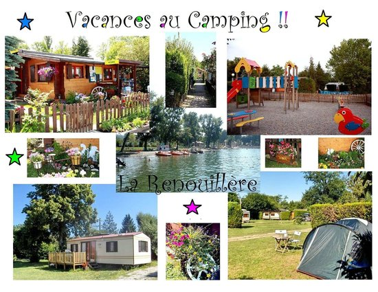 Mobil home yvoire