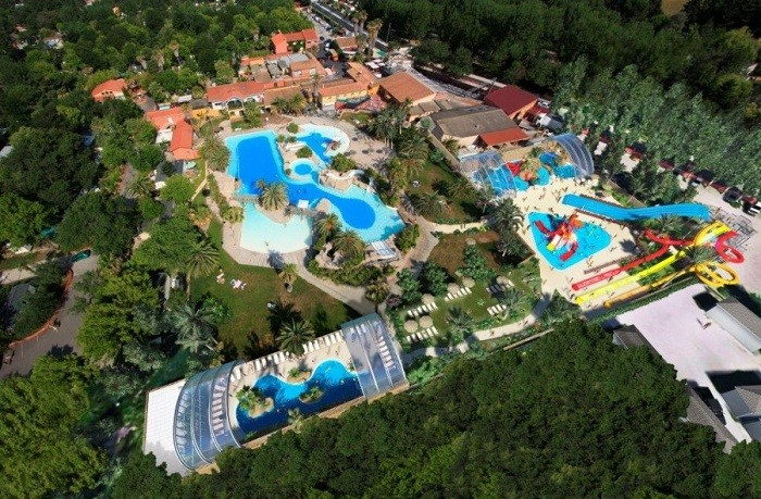 Vacance sud ouest camping