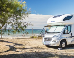 Vacance camping car espagne