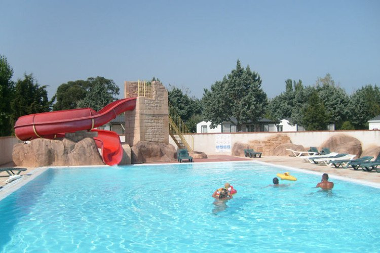 Camping roussillon camping tarragone
