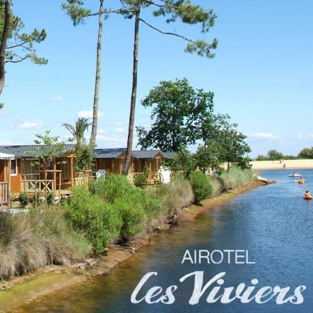 Camping les viviers camping xxl espagne