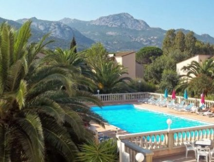 Camping corse hpa