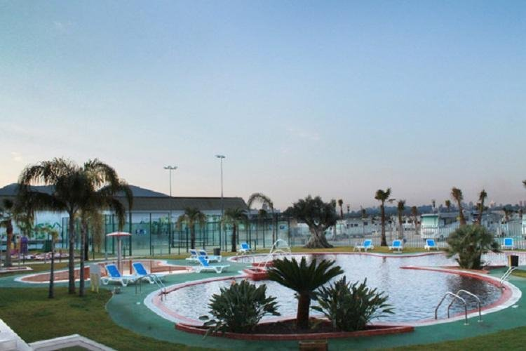 Camping and co espagne camping capfun mirabelle
