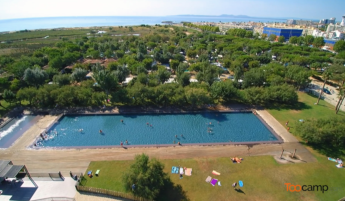 Camping espagne figueres