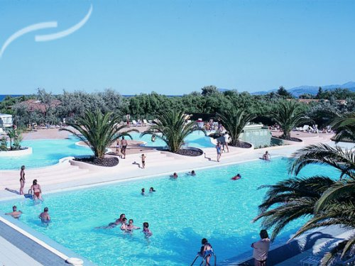 Camping sud ouest camping piscine couverte