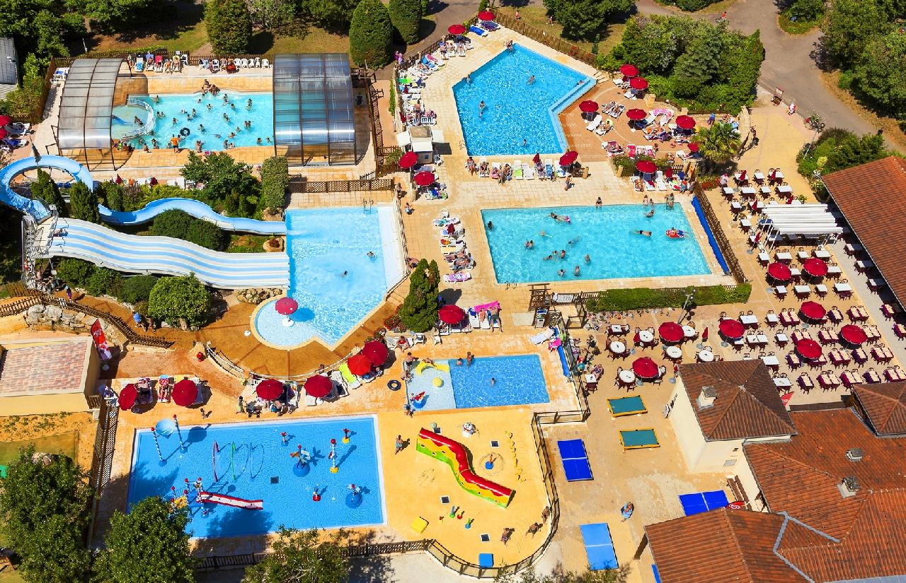 Vacances camping espagne barcelone