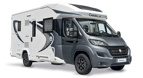 Camping car bourges occasion