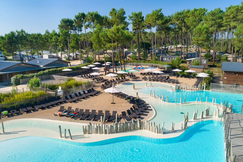 Camping luxe camping quimperlé