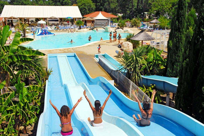 Vacances sud camping pas cher