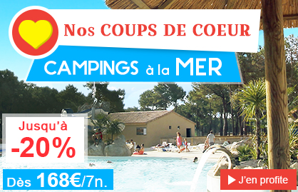 Vacances location camping pas cher vacance camping bungalow