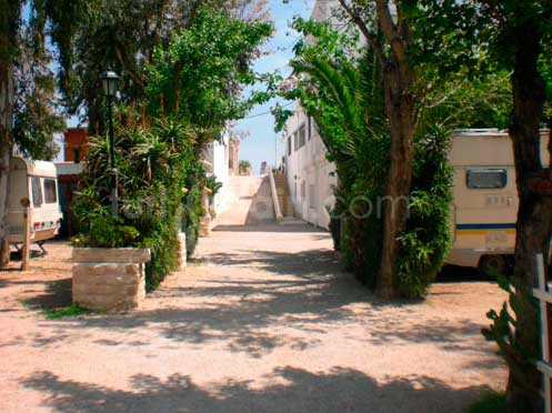 Camping xeraco camping corse côte ouest