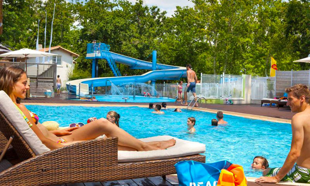 Camping soulac sur mer camping argeles vacances