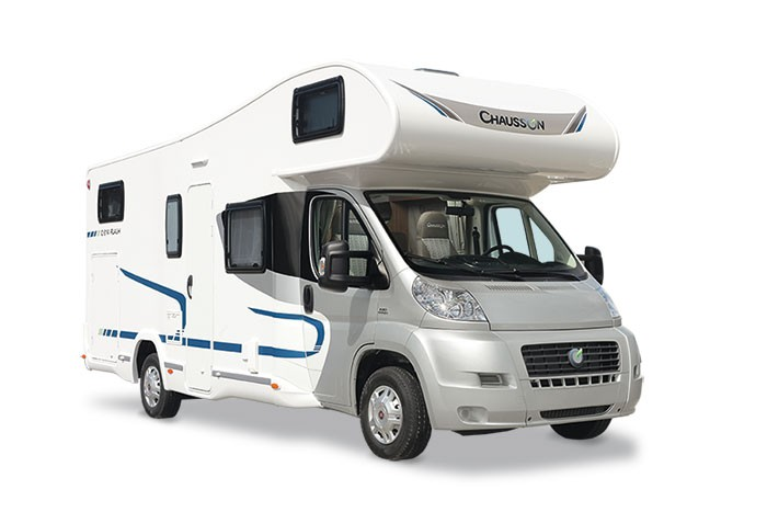 Camping car occasion grand est