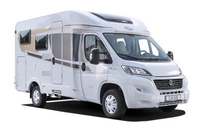 Dondel camping car occasion