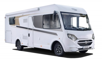 Transporter camping car occasion