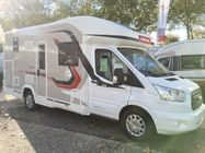 Camping car occasion brousse loisir